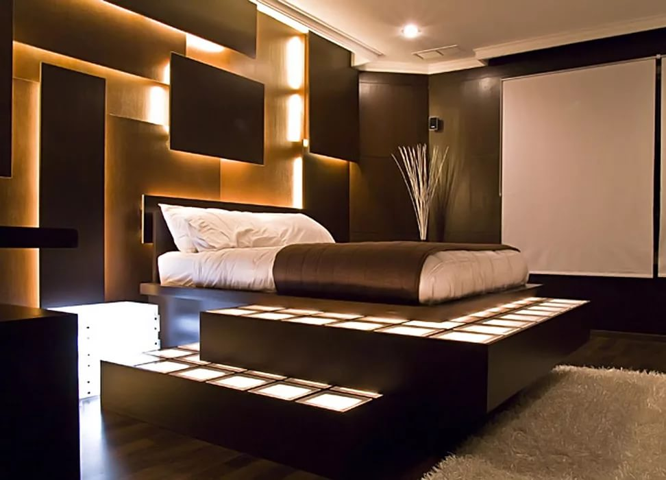 Best Mirrored Bedroom Furniture Ideas  Walsall Home and