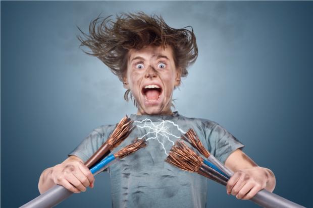 Повышение платы за присоединение к электросетям в 5-6 раз закрывает рынок энергетики для малого и среднего бизнеса, - экс-член НКРЭКУ Герус - Цензор.НЕТ 3707